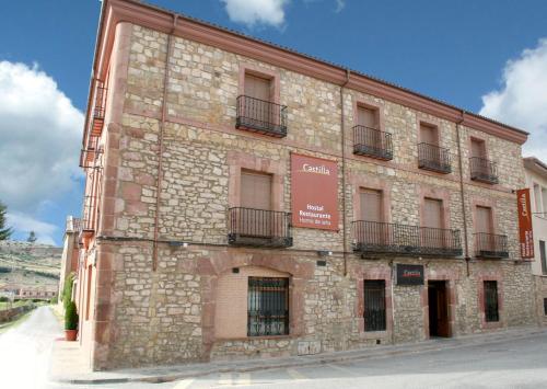 Hostal Mesón Castilla