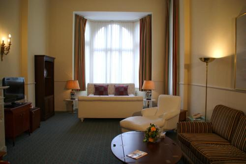 Best Western Plus Park Hotel Brussels photo 6