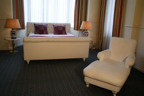 Best Western Plus Park Hotel Brussels photo 7