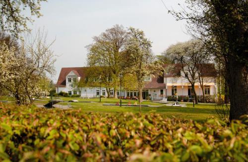 Landgasthof Pleister Mühle (B&B)