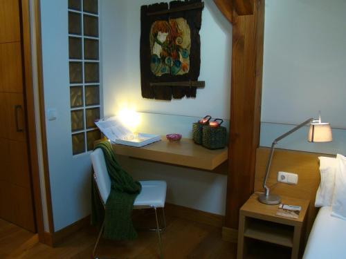Habitación Doble - Uso individual Hotel Urune 1
