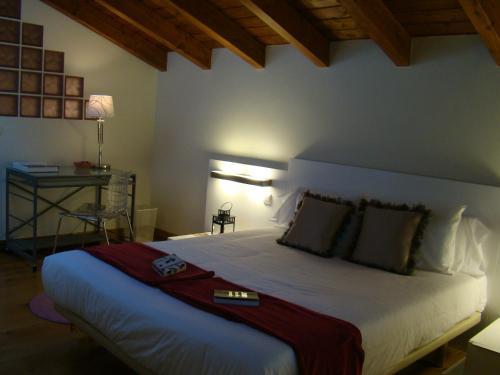 Habitación Doble - Uso individual Hotel Urune 2