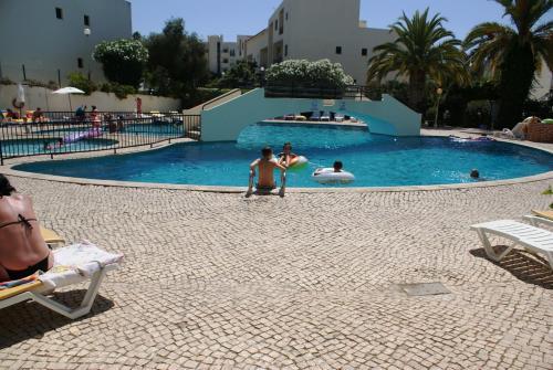 Ferias em Alvor Alvor Algarve Portogallo