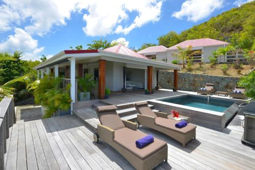 Find cheap Hotels in Saint Barthelemy