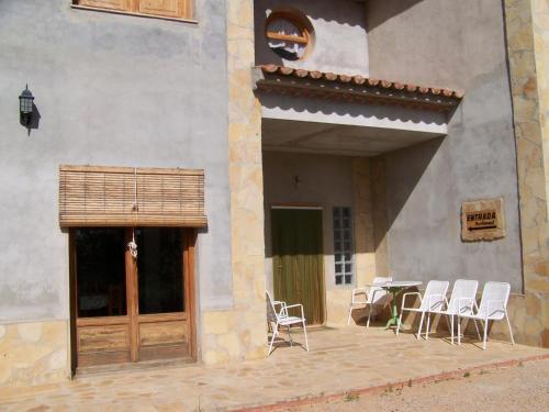Barranc Del Minyo, hotel en Castellón de la Plana