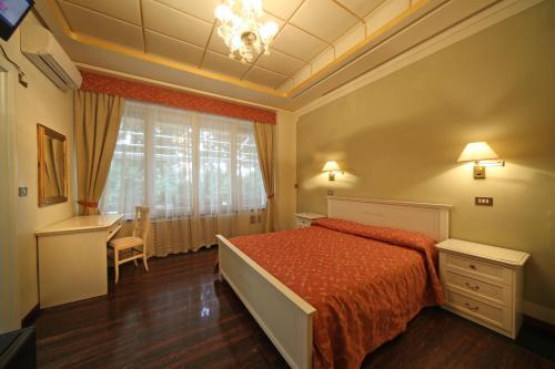 B&B La Terrazza a Brescia da € 53 - Trabber Hotel