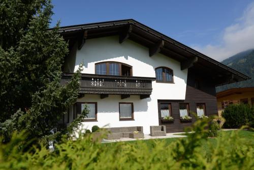 Golf & Ski Residenz Zillertal