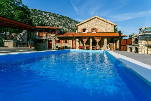 Отель Villa Castra 4 звезды Хорватия