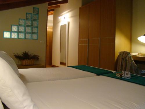 Habitación Doble - Uso individual Hotel Urune 3