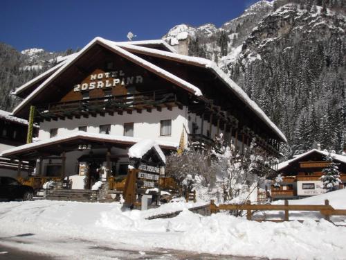 foto Hotel Rosalpina (Rocca Pietore)