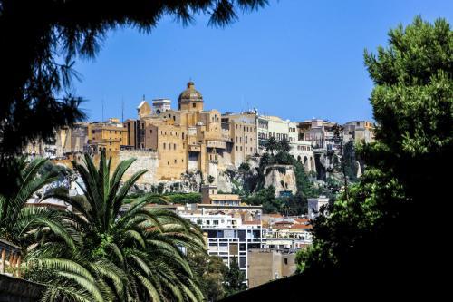 Hotel La Terrazza, Cagliari Best Places to Stay   Stays.io