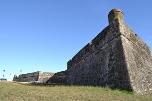 Pousada de Angra do Heroismo Castelo de S. Sebastiao