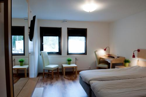 Photo of Valbergsängen Sporthotell Hotel Bed and Breakfast Accommodation in Torsby N/A