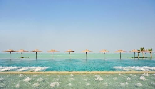 Отель Hansar Samui Resort & Spa 5 звёзд Таиланд