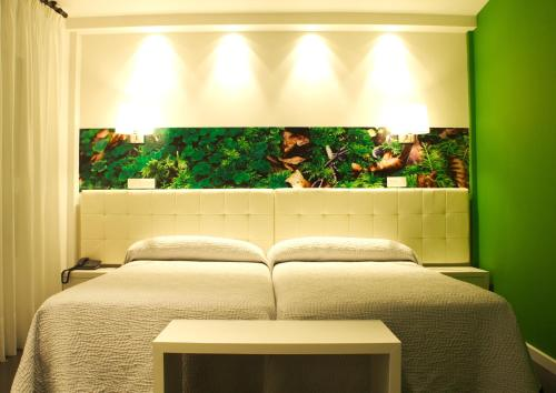 Superior Double Room - single occupancy Hotel Villa Sonsierra 6