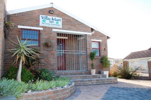 Villa-mari Self Catering Apartment