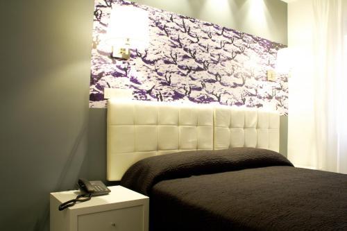 Habitación Doble - Uso individual Hotel Villa Sonsierra 8