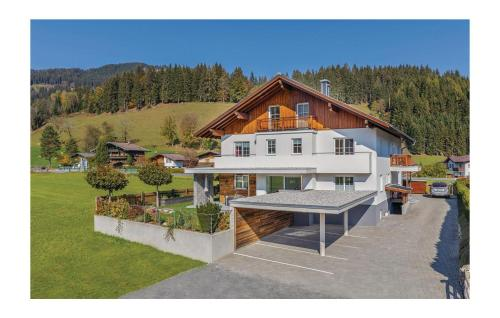 Two-Bedroom Apartment in Flachau