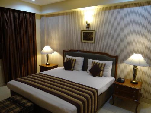 Отель Angel Residency 2 звезды Индия