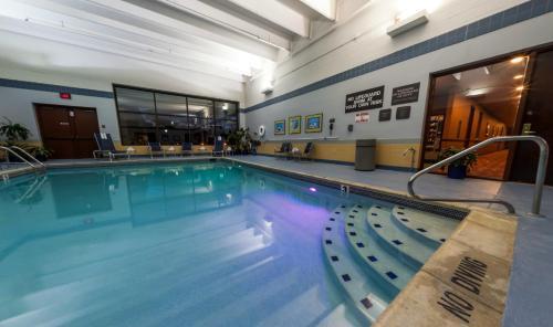 Hotels near Michigan State University MSU