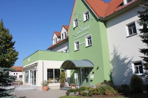 Отель Lindenhof 3 звезды Германия