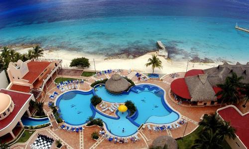 El Cozumeleno Beach Resort - All Inclusive Cozumel, Mexico