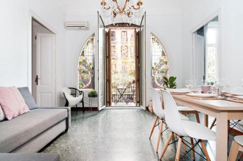 BCN Aveneu Apartments