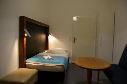 Hotel Garni Aaberna photo 19