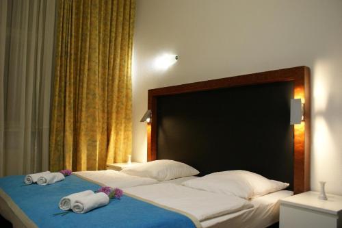 Hotel Garni Aaberna photo 20