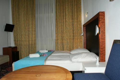 Hotel Garni Aaberna photo 9
