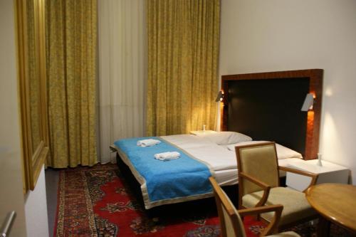 Hotel Garni Aaberna photo 21
