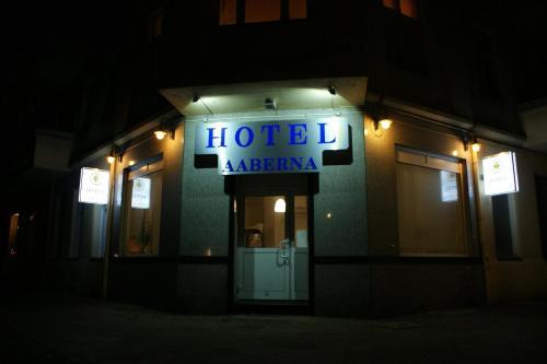 Hotel Garni Aaberna photo 10