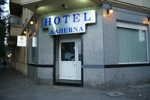 Hotel Garni Aaberna photo 11
