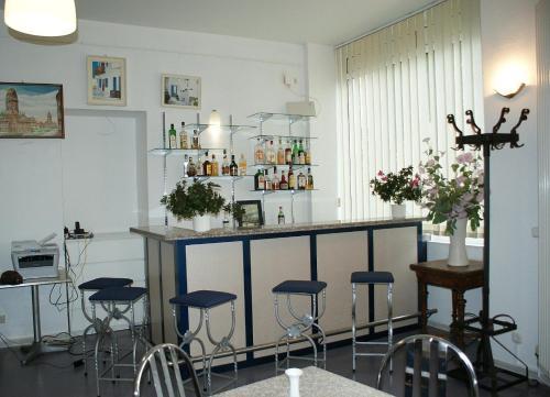 Hotel Garni Aaberna photo 24