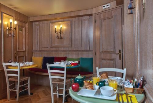 Hôtel de la Motte Picquet