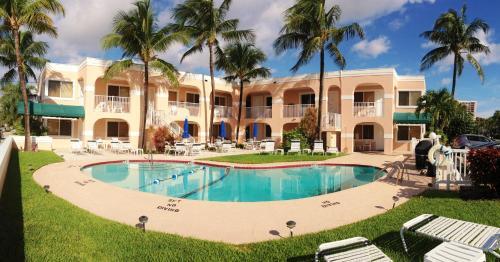 Coral Key Inn, Fort Lauderdale - Promo Code Details