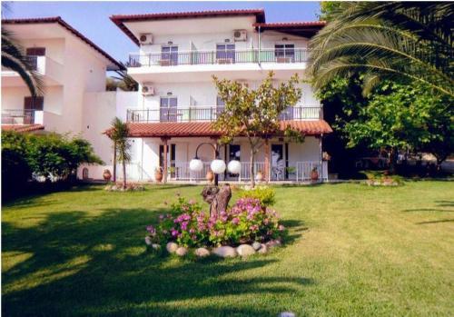 Barbara House