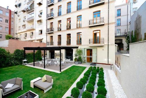 Suite de lujo - No reembolsable Hotel Único Madrid 2