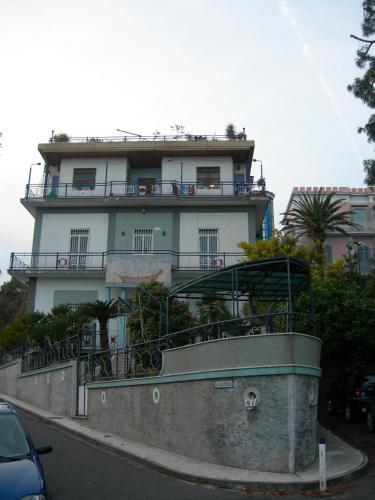 Отель B&B La Nave 0 звёзд Италия