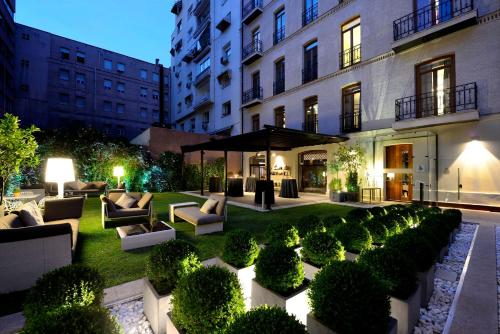 Hotel Гљnico Madrid