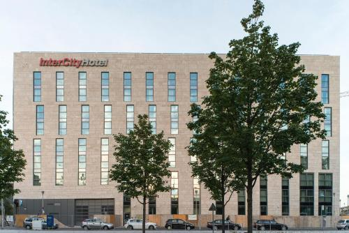 IntercityHotel Berlin Hauptbahnhof photo 4
