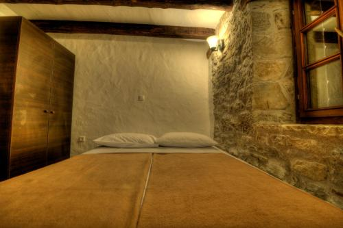 One-Bedroom Stone House (2 Adults)