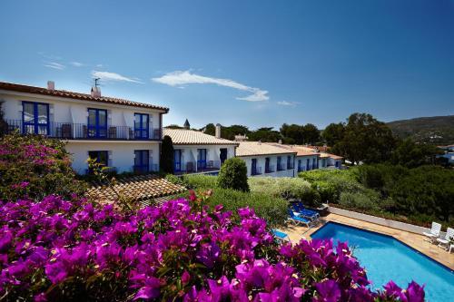 Hotel Blaumar CadaquГ©s