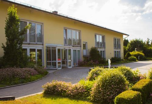 Quality Hotel & Suites Muenchen Messe photo 4
