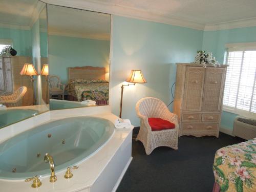 Baymont Inn Suites Virginia Beach Oceanfront Virginia Beach VA