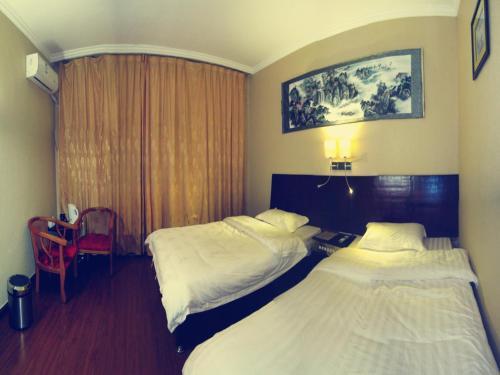 Wuyishan City Chun Hui Traders Hotel
