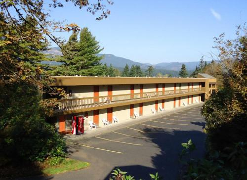 Columbia Gorge Inn -  star rating for travel with kids