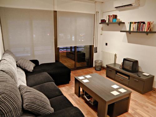 Reader's Apartment
