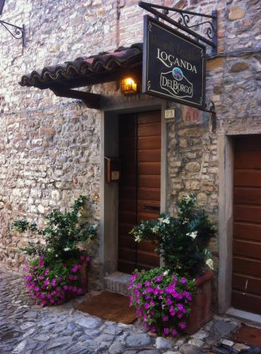 foto La Locanda del Borgo (Lesignano de' Bagni)