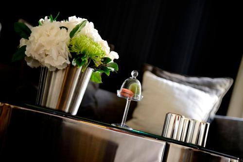 Suite Junior - No reembolsable Hotel Único Madrid 3